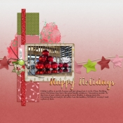 The Good Life- Christmas 2020 Bundle- Baubles