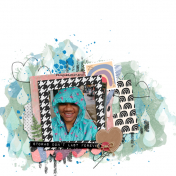 Collage Kit May 2021- Storms Don't Last..