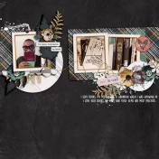 October 2021 - September Kits - I Love to Read