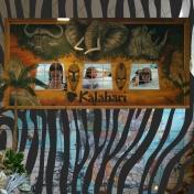 Kalahari A
