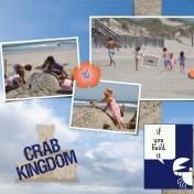 Crab Kingdom A