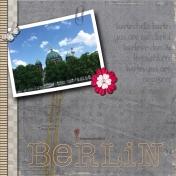 Berlin Hello Berlin!
