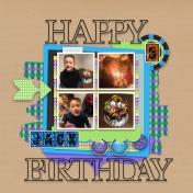 Jacks Birthday