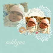 ashlynn