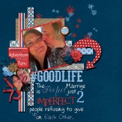 #GoodLife