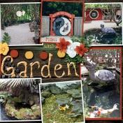RedLands Kio Garden