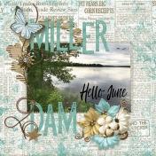 Miller Dam
