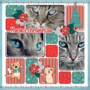 A Meowsy Christmas
