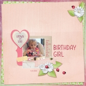 Birthday Girl*
