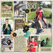 Wildwood Zoo