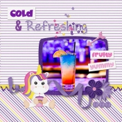 Cold & Refreshing