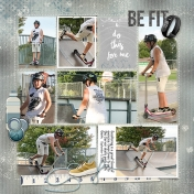 Be Fit