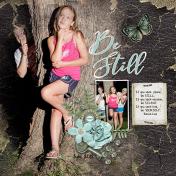Be Still-1