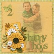 2 Happy Boys