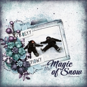 Magic Of Snow