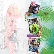 Summerparade 2015