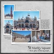 St. Marc's Square