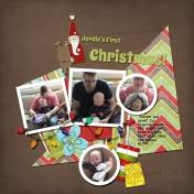 Christmas 2014 I