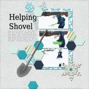 Heliping Shovel