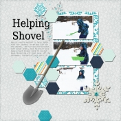 Heliping Shovel
