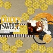 Puppy Sweet