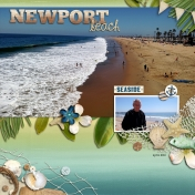 Newport Beach 2016