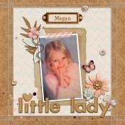 Megan Little Lady