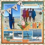 Surf 2011