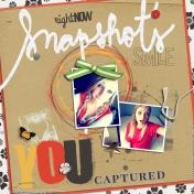 You Captured