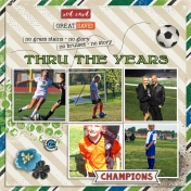Soccer...Thru the Years (pg2)