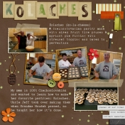 Kolaches *Updated