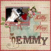 Emmy's Heart