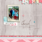 Cherish Family