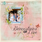 Generations of Love