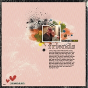 Friends 2015
