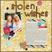 Stolen Wishes