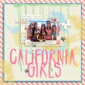 California Girls *Updated