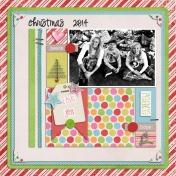 Christmas Joy 2