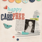 Happy & Carefree