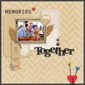 Memories Together