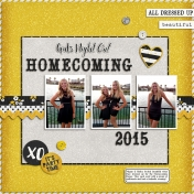 Homecoming 2015 #1