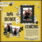 Homecoming 2015 #2
