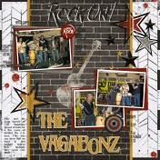 The Vagabonz