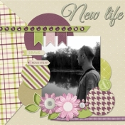 New life-where my story begin