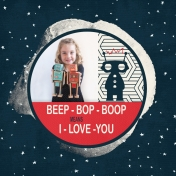 Beep Bop Boop