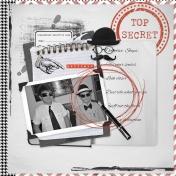 Detective Clues