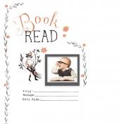 Book Read