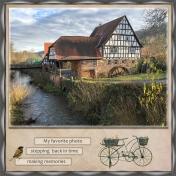 Germany photo album