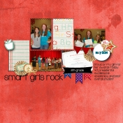 Smart Girls Rock