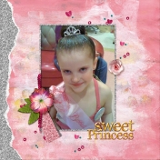 My Sweet Princess